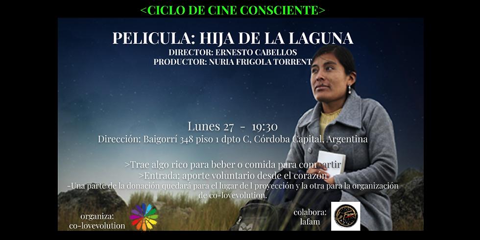 CICLO DE CINE CONSCIENTE - CORDOBA