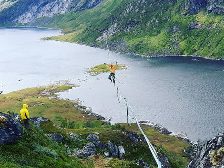 NORWAY / 3KHighline Project Co-Creation