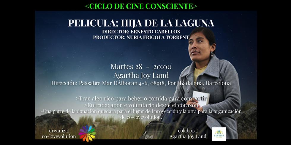 CICLO DE CINE CONSCIENTE - BARCELONA