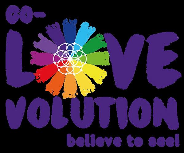 LOGO_Co-Lovevolution_CMYK_flowerwhite.pn