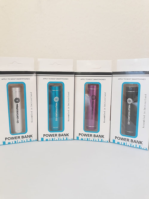ECO-mini Powerbank