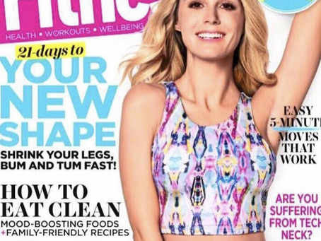 Your Fitness Cover