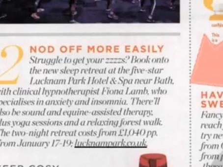 Sleep Retreat - Health and Fitness Magazine