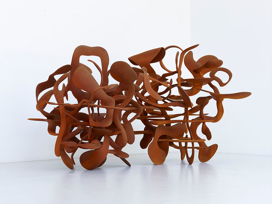 Thicket_#06_135,107x116x119_steel_2016_M