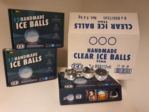 Japanese iceballs