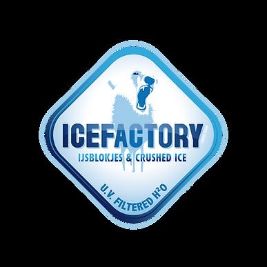 Logo Icefactory
