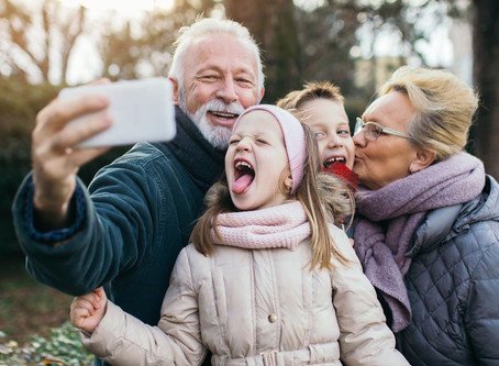 Marketing to seniors really isn't all that different