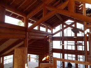 Idaho Mountain Cabin - Location, Location, Location