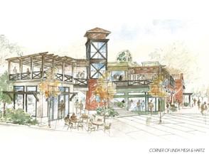 Old Town Danville - New Hartz Avenue