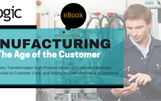Manufacturing in the Age of the Customer: eBook Series