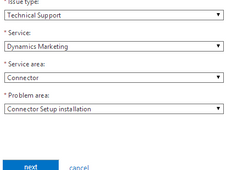 How to Set Up the Microsoft Dynamics Marketing and Microsoft Dynamics CRM Online Connector