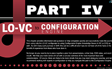 LO-VC to Configuration Engine [eBook]
