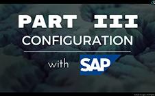 Configuration with SAP [eBook]