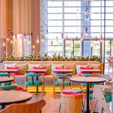 Zeste at Holiday Inn Dubai Festival City