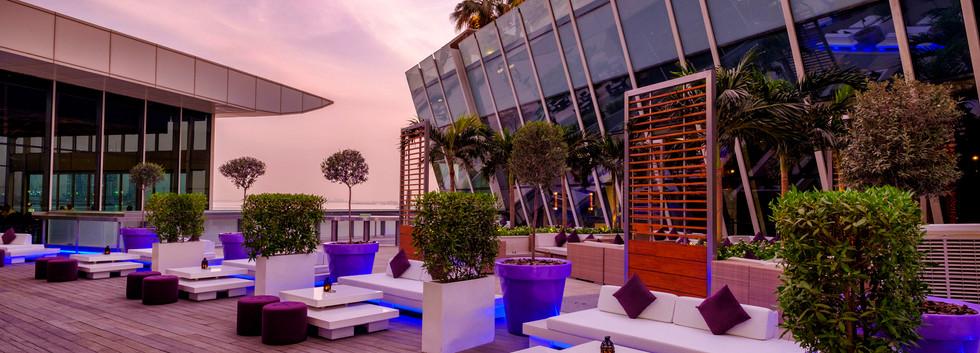Vista Bar & Terrace