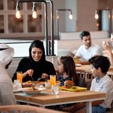 Sirocco at Holiday Inn Dubai Festival City