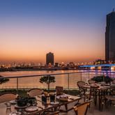 Dubai's Original Belgian Cafe