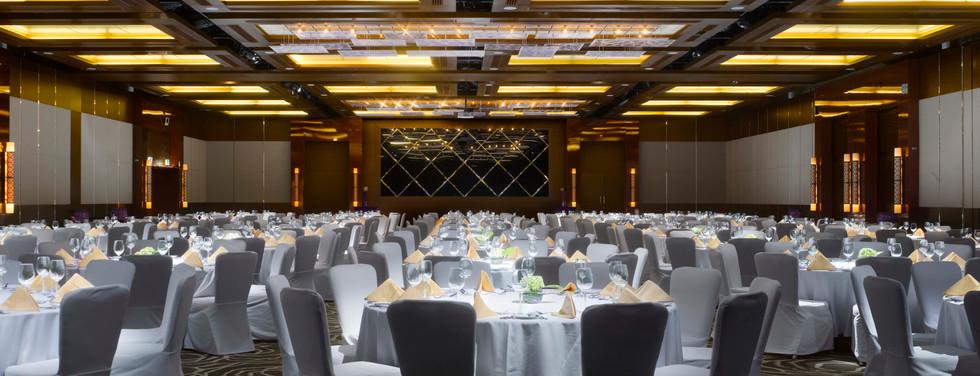 Events Center Al Ras Ballroom Banquet Se