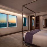 InterContinental Dubai Festival City Royal Suite