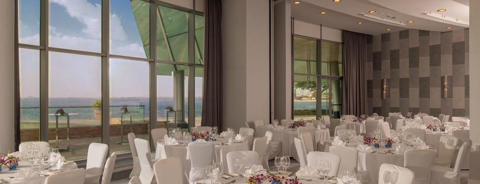 Events Center Al Noor Banquet Setup (3).