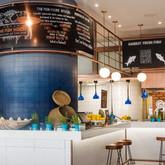 The Fish House Dubai