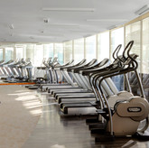 State-of-the-art Fitness Centre