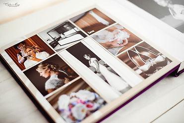 Фотомастерская Студия Майер - фотокниги ручной работы
