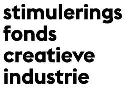 Logo Stimuleringsfonds Creatieve Industrie