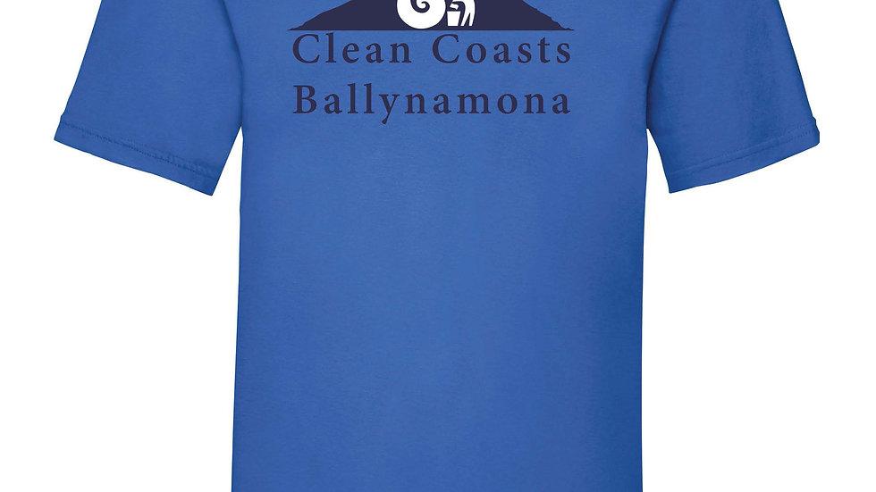 T-shirt Ballynamona