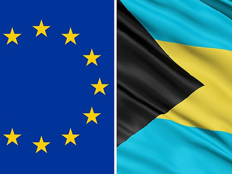 THE EU BLACKLISTING AND PLANNING FOR THE BAHAMAS FINANCIAL SERVICES INDUSTRY