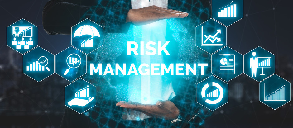 A NEW PERSPECTIVE ON RISK MANAGEMENT
