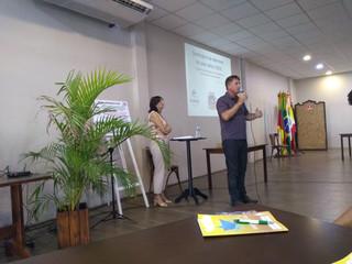 Seminário de Abertura do Ano Letivo 2019