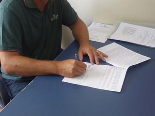 Assinado convênio com o Centro de Integração Empresa-Escola do Rio Grande do Sul
