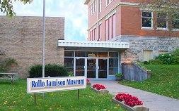 rollo-jamison-museum