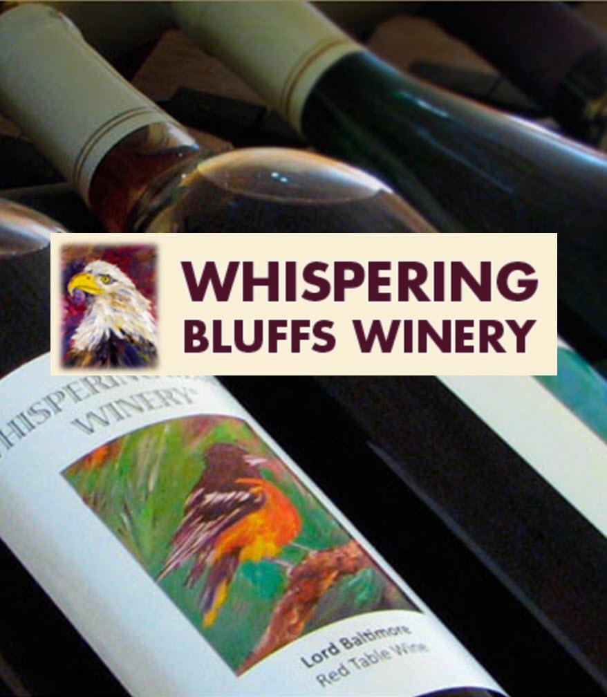 Whispering Bluffs
