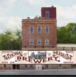 Brewery Museum-Potosi