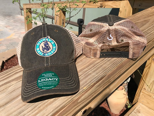 Legacy Bait Shack Trucker Hat