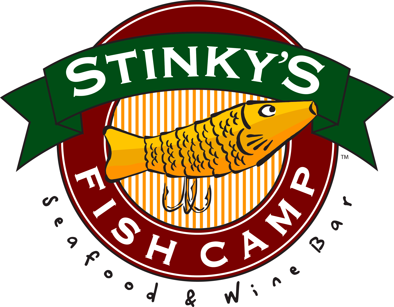 Stinkysfishcamp for Stinkys fish camp menu