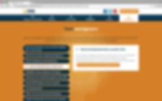 Werkgeverspagina campagnewebsite Pensioenfonds voor de Metalektro