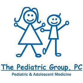 The Pediatric Group logo
