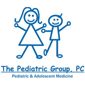 The Pediatric Group logo