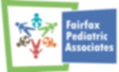 Fairfax Pediatric Associates Logo