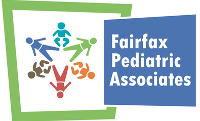 Fairfax Pediatric Associates Logo