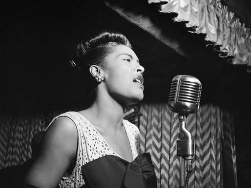 Strange Fruit: Jazz and Race in America