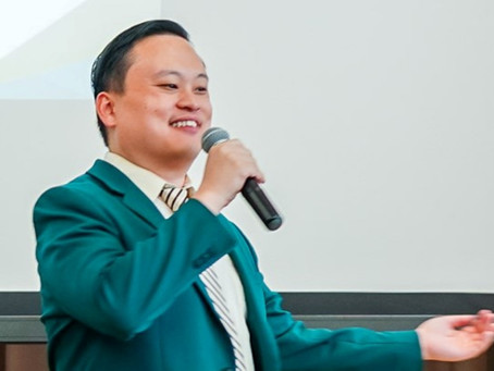 What Ever Happened to William Hung?