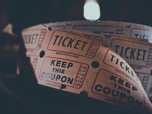 A Quest for Tickets, a Look at the History