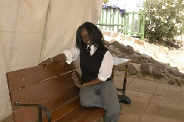 Me in November 2009.