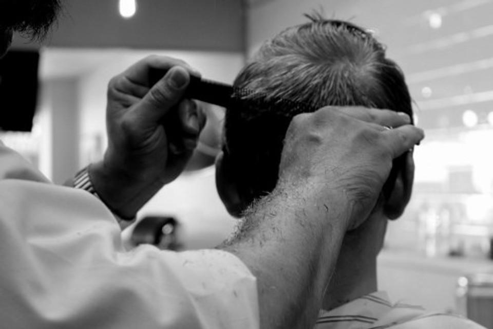 Barber | Image courtesy of Pixabay.