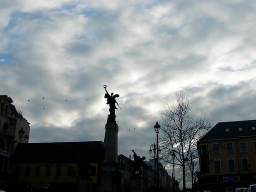 Ghosts of Ireland