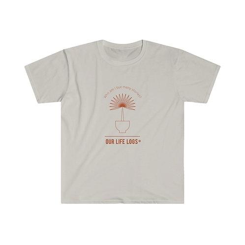 Unisex Who Am I?  T-Shirt
